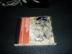 CD「悲しみの森~池辺晋一郎:交響曲/岩城宏之他・NHK交響楽団」
