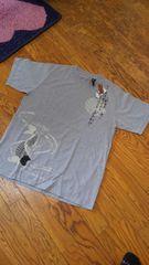 ☆新品 和柄Tシャツ