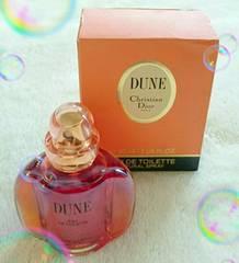 **ディオール/Dior/香水/DUNE/5ml**