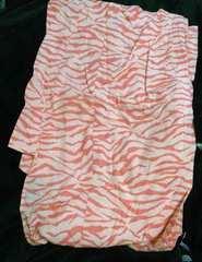 ピンクのゼブラ柄浴衣★美品★Rady好きさんにも