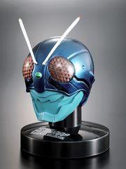 ライダーマスクコレクション Vol..2 仮面ライダー1号 THE FIRST