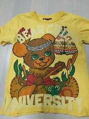 グラグラTシャツsize8