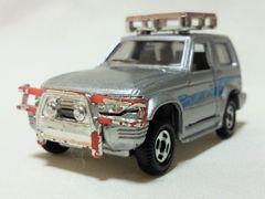 絶版トミカ�g�30 パジェロ メタルトップ RVs2