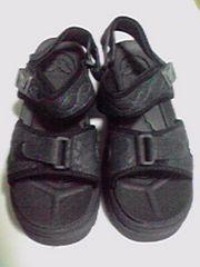 新品未使用はきやすい靴