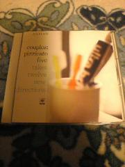 CD:PIZZICATO FIVE(ピチカートフィヴ)帯無し