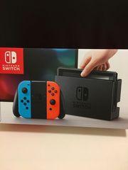 任天堂スイッチ Nintendo switch 新品未開封 【即決価格】
