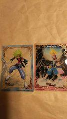 テイルズオブ デスティニー&デスティニー2☆トレーディングカード ノーマル45種+レア2種セット