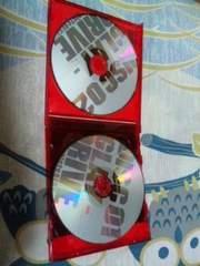 《GLAY/complete BEST》【ベストCDアルバム】2枚組