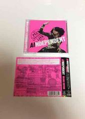 ★AI『INDEPENDENT DELUXE EDITION』★