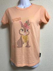 ★ディズニー×ミスバニーTシャツ  S★