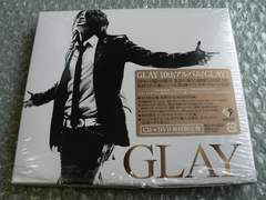 GLAY/10thアルバム『GLAY』初回限定盤【CD+DVD】LIVE映像/他出品
