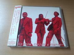 クライズラー&カンパニーCD「レッドルームRED ROOM」●