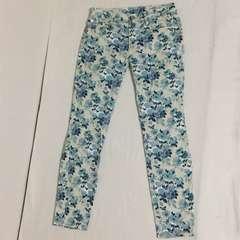 #OZOC花柄パンツ