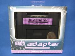●新品POKE FAMI DX用ADアダプター GBA/ゲームボーイアドバンス