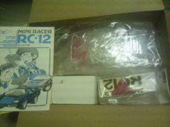 ミニレーサー RC-12 カウンタック