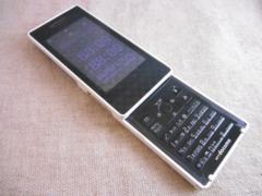 即決◆N-07A チェッカー ドコモ 中古携帯 ガラケー