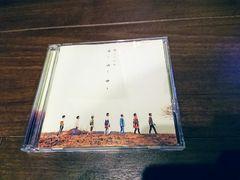 関ジャニ∞「強く強く強く」初回DVD付