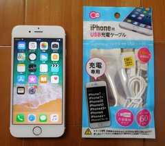 Aランク美品 iPhone 6s 16GB SoftBank★MKQM2J/A