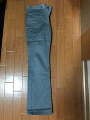 セマンティックデザイン パンツ スラックス S