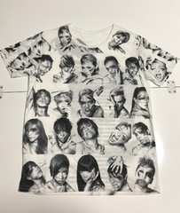 浜崎あゆみ15thAnniversary TOUR〜BEST LIVE〜Tシャツ、新品