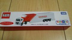 [新品・限定・トミカ]トイザらス オリジナル ホンダ レーシングトランスポーター