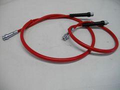 (2041)CB750FCB900F赤色メーターケーブルセット