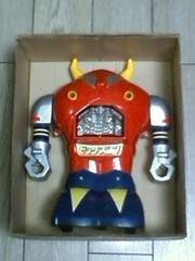 当時物ビックマシン No.24 ロボットミサイル3発入りヨネザワ