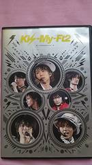 Kis-My-Ft2 Debut Tour 2011 Everybody Go at横浜アリーナ☆キスマイ