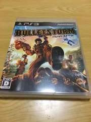 PS3  バレット ストーム