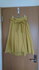 3L / フィッシュテール スカート