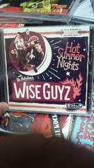 THE WISE GUYZ/Hot Summer Nights�呑カビリークリームソーダ