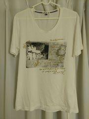 KLEIN PLUS Tシャツ