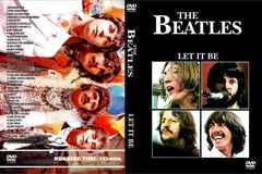 THE BEATLES LET IT BE COMPLETE ビートルズ