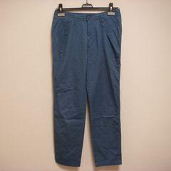 Illico シンプル パンツ 2 メルローズ