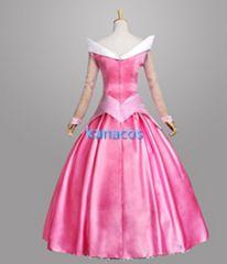 眠れる森の美女 オーロラ姫 風  コスプレ衣装