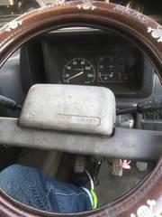 ハイゼットトラック4WDマニュアル4速