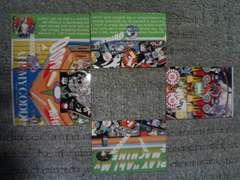 トレカ  女神さま SPカード    ピンボール  パズル     5枚セット