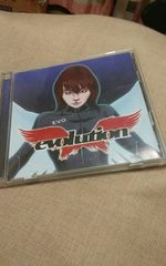 奥井雅美/evolution CD+DVD