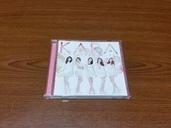 ♪KARA♪FANTASTIC GIRLS♪CD♪