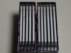送料無料 天元突破グレンラガン DVDBOX付き全9巻セット