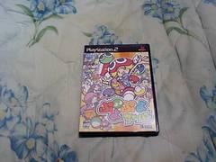 【PS2】ぷよぷよフィーバー