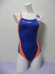 ミズノ 競泳水着 NASスポーツクラブ 即決 M