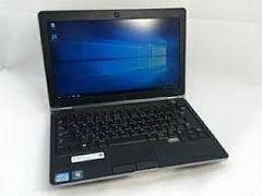 E5430 Core i5 3320M 2.6GHz 320G 4G DVD 無線 Windows10
