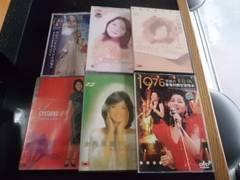 テレサテン ミュージック DVD 6本 テン・ルクン 歌姫