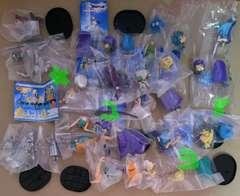 ドラクエ5 フィギュアコレクション全7種+シルバー2種+貴重レア