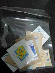 使用済切手☆まとめ売り☆1円〜