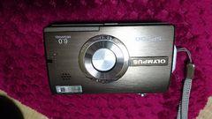 美品 オリンパスのデジタルカメラ