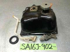 ☆ SA16J JOG ZR エボ リモコンジョグ ガソリンタンク キャップ