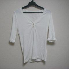 ユナイテッドアローズ ~M 5分袖 カットソー
