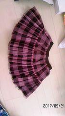 美品スカート